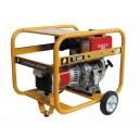 Generator Benza cu rezervor extins YDS5000 CD