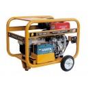 Generator Benza cu rezervor standard YDS4200