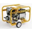 Generator Benza cu rezervor standard TRDS6600