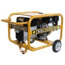 Generator Benza benzina cu rezervor extins WG 180 AC N