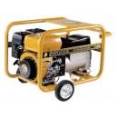 Generator Benza benzina cu rezervor extins WGTS 220 DC N