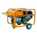 Generator Benza cu rezervor extins E6000 CD